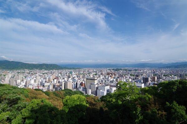 【愛媛県】松山市のクレジットカード現金化業者を一覧でまとめてみた