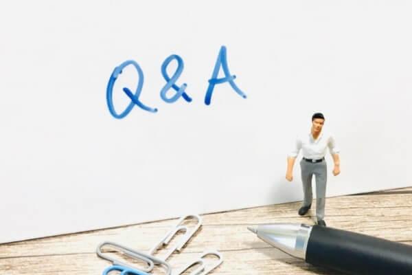 クレかえるによくある質問と回答