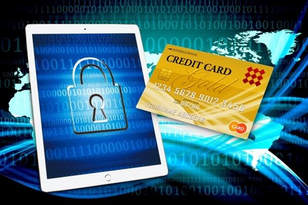 エニタイムのカードの安全性は高い
