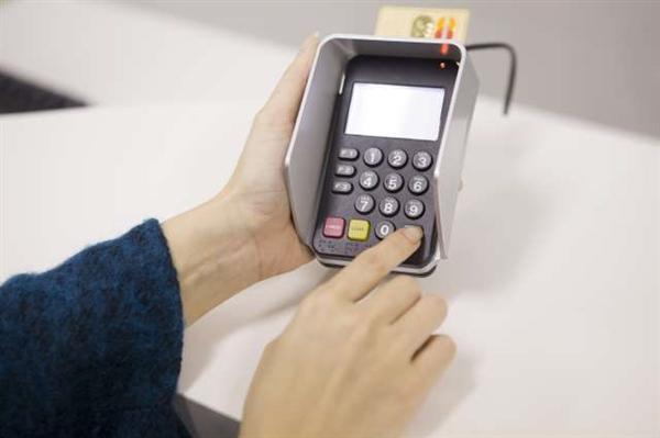 現金化のクレジットカード決済