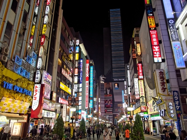 新宿で営業するクレジットカード現金化業者を徹底比較