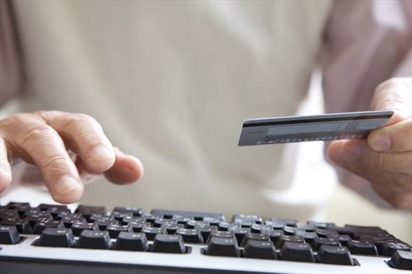 現金化業者に指定された商品を購入する