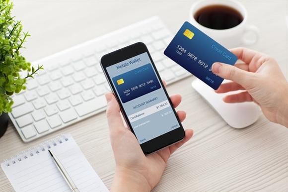 クレジットカード決済手数料のイメージ