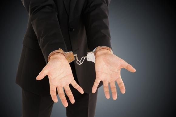 現金化で利用者が逮捕されることはあるのか徹底検証
